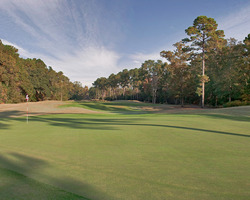 Golf Vacation Package - Eagle