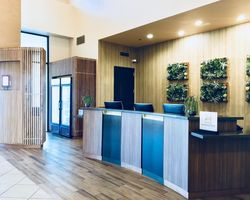 Phoenix Scottsdale- LODGING holiday-Embassy Suites - Phoenix Scottsdale-Standard Suite
