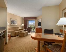 Phoenix Scottsdale- LODGING excursion-Embassy Suites - Phoenix Scottsdale-Standard Suite