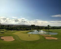 Puerto Rico- GOLF outing-El Conquistador Resort Country Club A Waldorf Astoria Resort