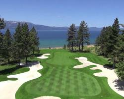 Golf Vacation Package - Edgewood Tahoe Golf Club