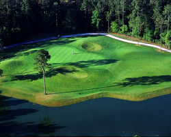 Jacksonville St Augustine-Golf outing-Eagle Landing-Daily Rate