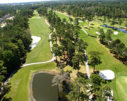 Myrtle Beach-Golf holiday-Eagle Nest Golf Club