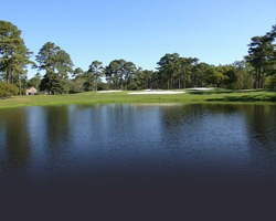 Myrtle Beach- GOLF trek-Eagle Nest Golf Club