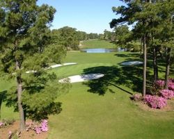 Myrtle Beach-Golf weekend-Eagle Nest Golf Club