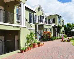 Bermuda Islands- LODGING excursion-Edgehill Manor