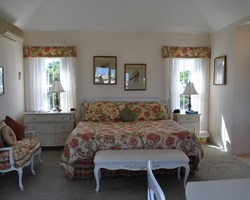 Bermuda Islands- LODGING travel-Edgehill Manor