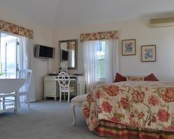 Bermuda Islands- LODGING expedition-Edgehill Manor