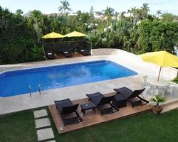 Bermuda Islands- LODGING holiday-Edgehill Manor
