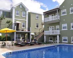 Bermuda Islands- LODGING trip-Edgehill Manor