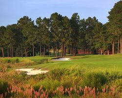Pinehurst- GOLF trip-Pinehurst No 8-Daily Rate Stay and Play only