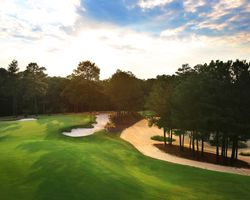Pinehurst- GOLF expedition-Pinehurst No 8-Daily Rate Stay and Play only