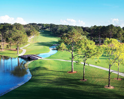 Golf Vacation Package - Florida Highlands Golf Trail