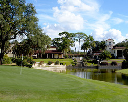 Florida Highlands Golf Trail- GOLF travel-Mission Inn - El Campeon