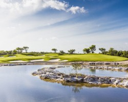 Golf Vacation Package - El Tinto Golf Course