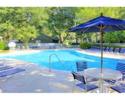 Hilton Head- LODGING vacation-Southwind Villas-3 Bedroom