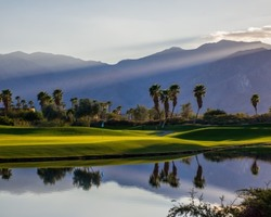 Palm Springs- GOLF travel-Escena Golf Club