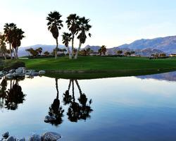 Palm Springs-Golf weekend-Escena Golf Club