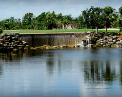 Fort Lauderdale- GOLF travel-Bonaventure Country Club - East Course-Daily Rate