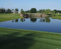 Fort Lauderdale- GOLF excursion-Bonaventure Country Club - East Course-Daily Rate