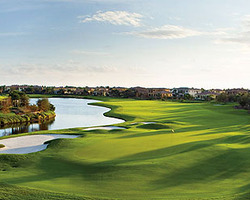 Fort Lauderdale- GOLF expedition-Bonaventure Country Club - East Course-Daily Rate