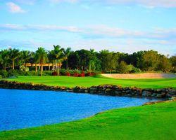 Golf Vacation Package - Jacaranda Golf Club - East Course