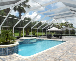 Nature Coast Golf Trail-Lodging trip-Nature Coast Executive Homes by Valk USA-3 Bedroom Executive Villa