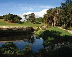 Austin - Barton Creek- GOLF trip-Falconhead Golf Club