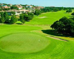 Austin - Barton Creek- GOLF vacation-Falconhead Golf Club