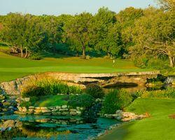 Austin - Barton Creek- GOLF expedition-Falconhead Golf Club