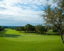 Austin - Barton Creek- GOLF holiday-Falconhead Golf Club