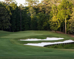 Robert Trent Jones Trail-Golf trip-Magnolia Grove - Falls Course-Daily Rate