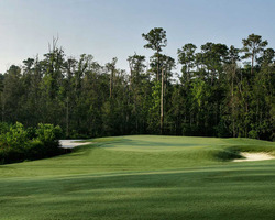 Robert Trent Jones Trail- GOLF tour-Magnolia Grove - Falls Course-Daily Rate