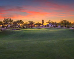 Phoenix Scottsdale-Golf weekend-Wildfire Golf Club - Faldo Course-Daily Rate