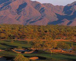 Phoenix Scottsdale-Golf expedition-Wildfire Golf Club - Faldo Course-Daily Rate