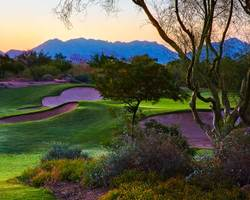 Phoenix Scottsdale-Golf holiday-Wildfire Golf Club - Faldo Course-Daily Rate