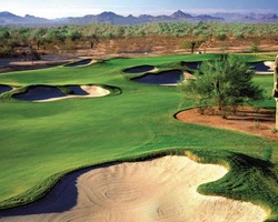 Phoenix Scottsdale- GOLF weekend-Wildfire Golf Club - Faldo Course-Daily Rate