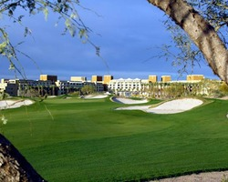 Phoenix Scottsdale- GOLF outing-Wildfire Golf Club - Faldo Course-Daily Rate