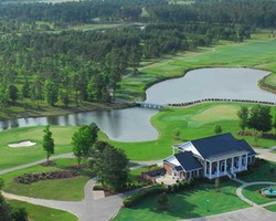Myrtle Beach- GOLF tour-Farmstead
