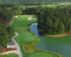 Myrtle Beach- GOLF vacation-Farmstead