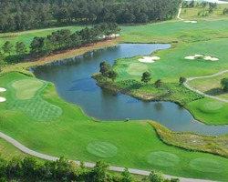 Myrtle Beach- GOLF expedition-Farmstead