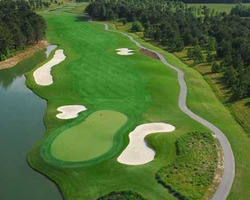 Myrtle Beach-Golf holiday-Farmstead