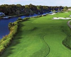 Golf Vacation Package - Palmetto Dunes - George Fazio