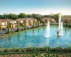 Orlando- LODGING outing-The Fountains Resort at Championsgate
