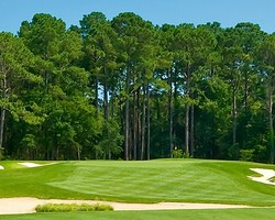 Myrtle Beach-Golf holiday-Founders Club at Pawleys Island-Daily Rate