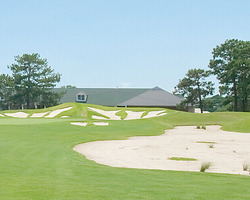 Myrtle Beach-Golf travel-Founders Club at Pawleys Island