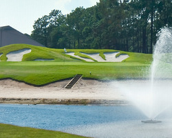 Myrtle Beach-Golf weekend-Founders Club at Pawleys Island
