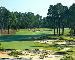 Golf Vacation Package - Pinehurst No. 4