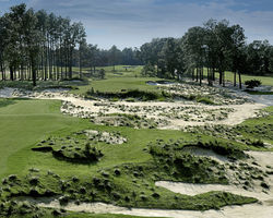 Pinehurst- GOLF travel-Pinehurst No 4