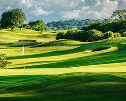 Costa Rica- GOLF vacation-Four Seasons Golf Course at Peninsula Papagayo